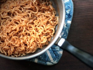 Mac And Cheese Ramen Noodles Recipe